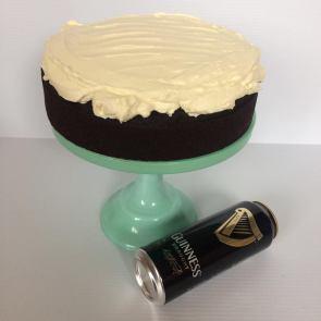 guinness cake